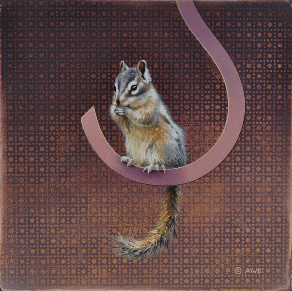 The Hangout - Andrew Denman