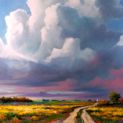 The Hay Run II - Jonn Einerssen
