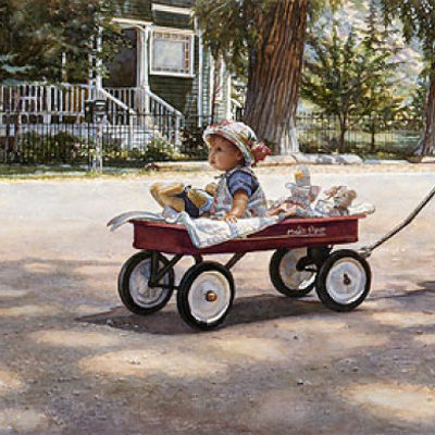 The Journey Is The Goal Steve Hanks