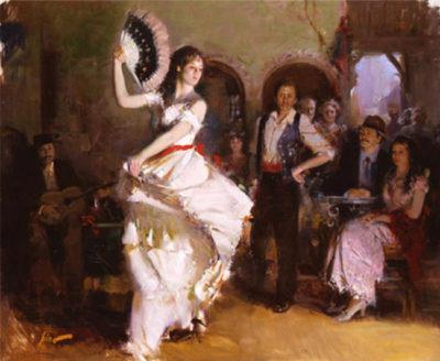 The Last Dance Pino