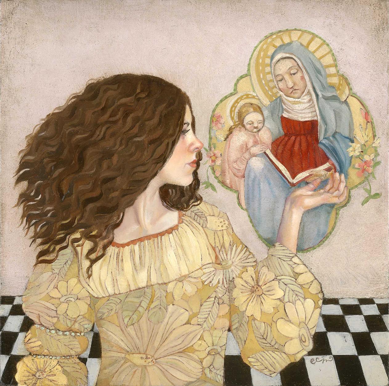 The Maid Of Brakel Emily McPhie