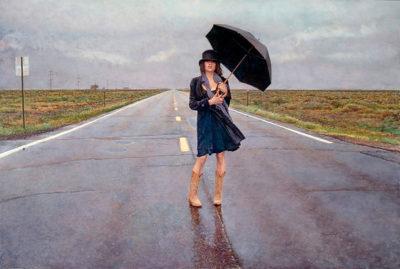 The Road Less Traveled Steve Hanks