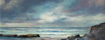 The Seashore - Jonn Einerssen
