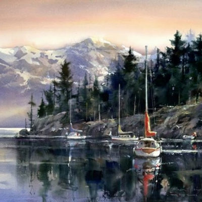 The Sound Brent Heighton