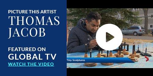 Thomas Jacob - Global TV - 2020 - Carousel Slide