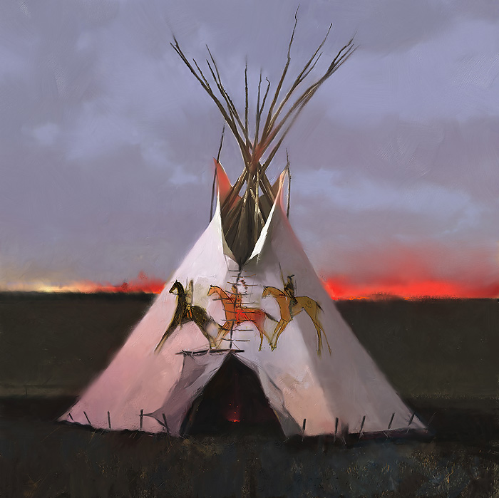 Three Dog Soldiers - R. Tom Gilleon