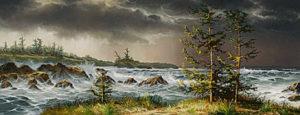 Thunder Cove Jonn Einerssen