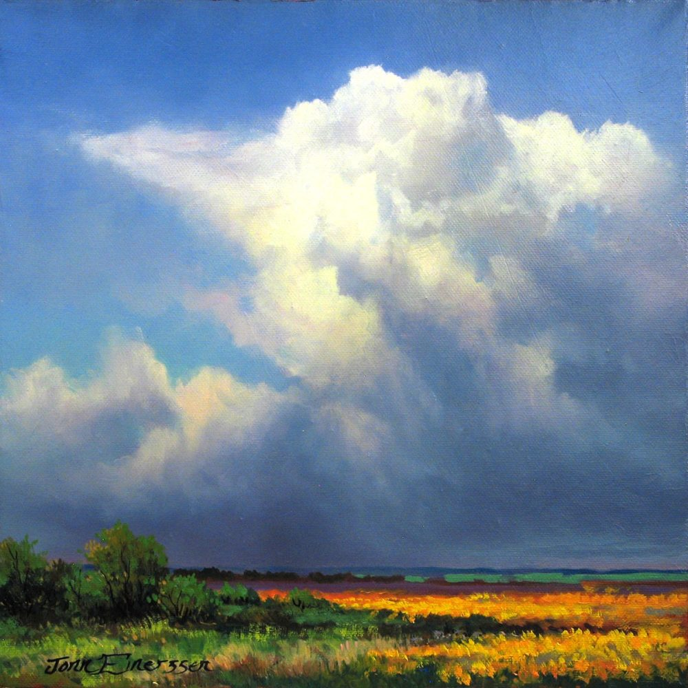 Thunderdome - Jonn Einerssen