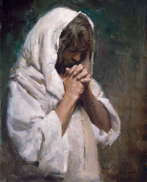 Thy Will Be Done Morgan Weistling