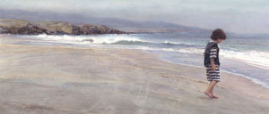 Time Of Wonder Steve Hanks