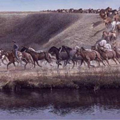 Trail 2000 Ken Danby