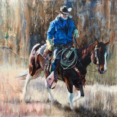 Trail Boss - Maurade Baynton