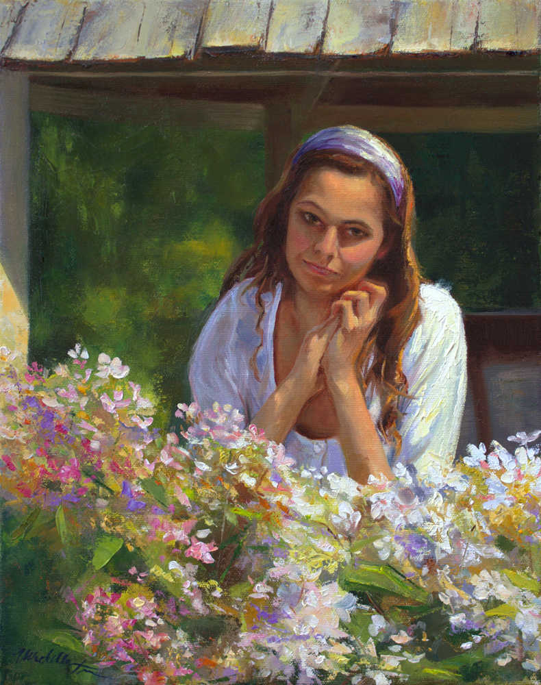 Tranquil Michelle Murray