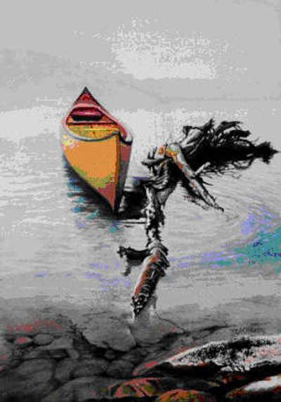 Tranquil Waters John Zacharias