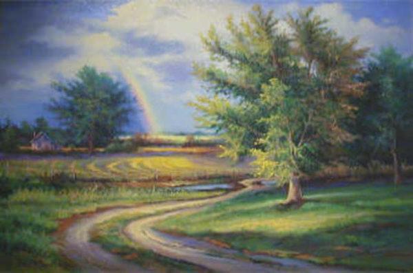 Treasure Road Jonn Einerssen