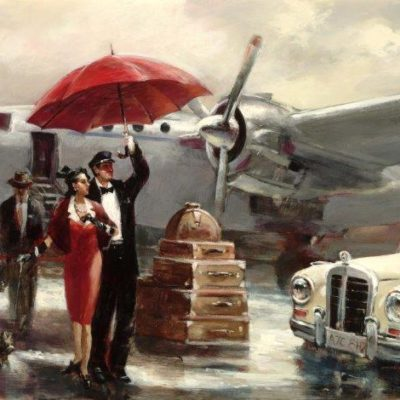 Tres Cher Brent Heighton
