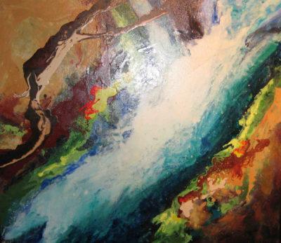 Tundra 3 Audrey Pfannmuller