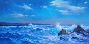 Twilight Surf Jonn Einerssen