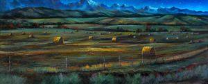 Under the Harvest Moon - Jonn Einerssen