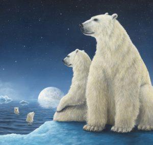 Ursa Major - Robert Bissell