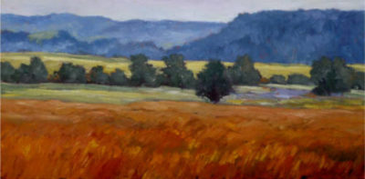 Valley Radiance Audrey Pfannmuller