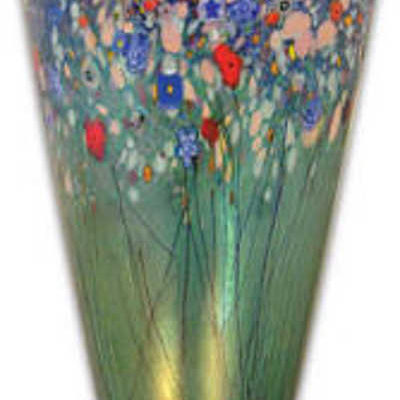 Vase Meadow Extra Large Cone (13 Inches) Robert Held