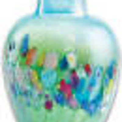 Vase Meadow Extra Small Classic (7 Inches) Robert Held