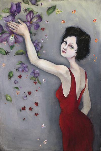 Violetta Cassandra Barney