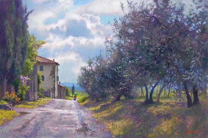 Vitiano – June Carey