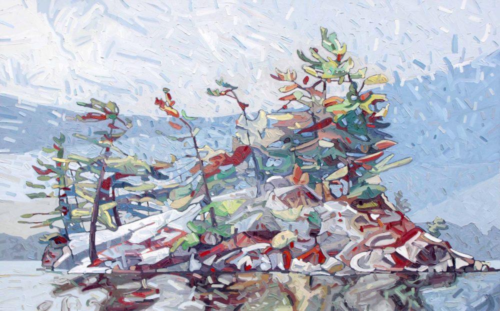 Wagi Jumping Rock - David Grieve