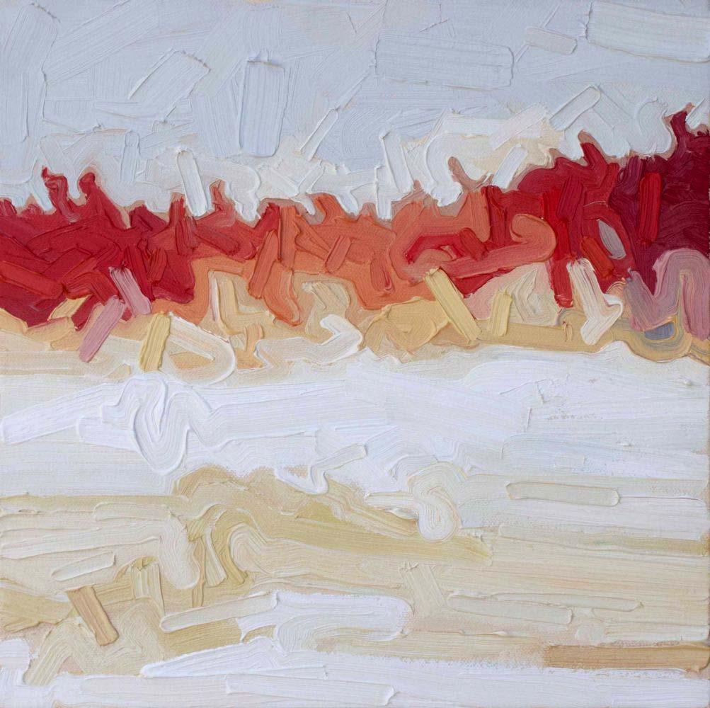 Warm Shore 5 - David Grieve