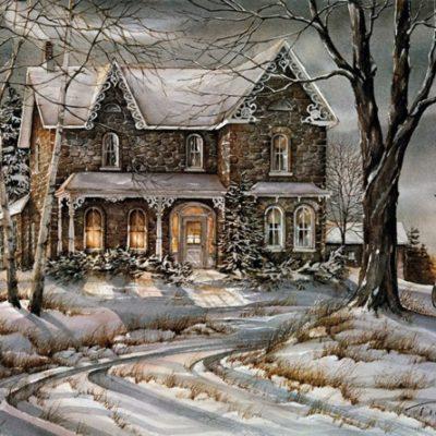 Warmth Of Winter Trisha Romance