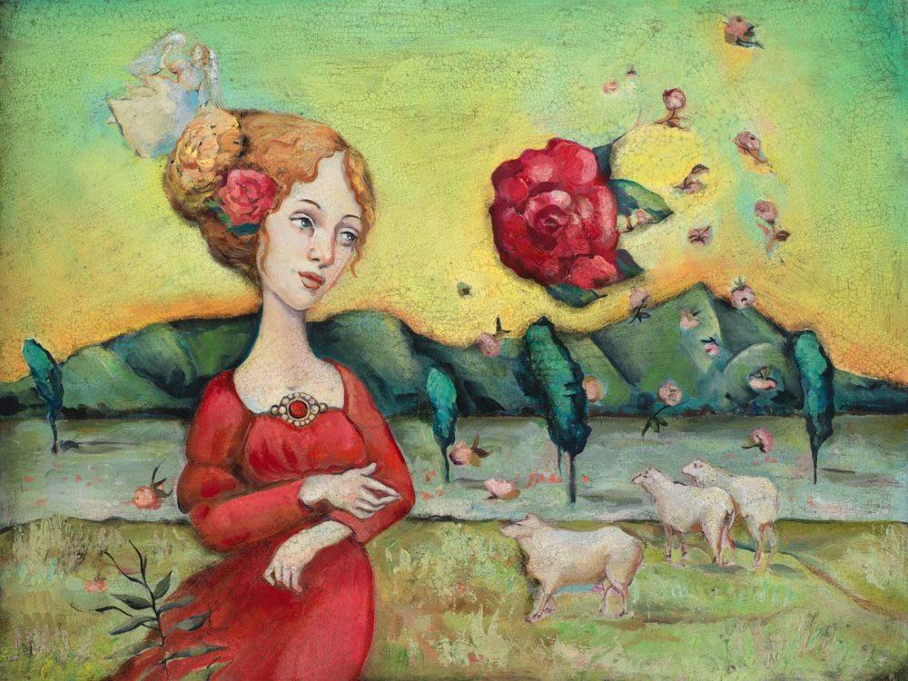 Watchful Care - Cassandra Christensen Barney