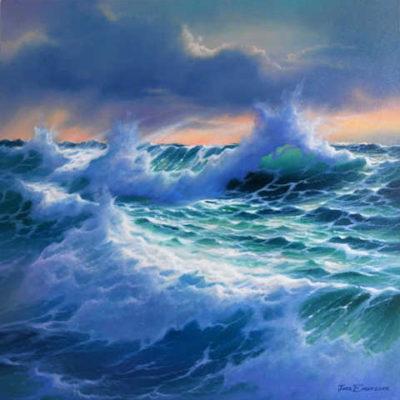 Waves And Light Jonn Einerssen