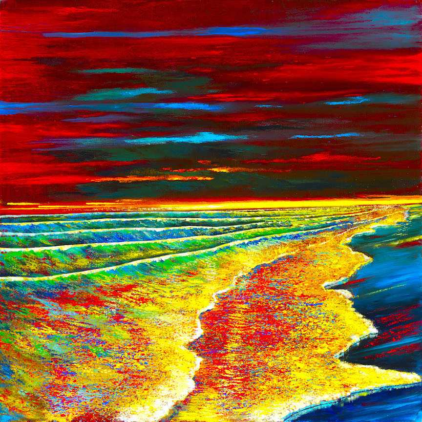 Waves Of Passion Ford Smith