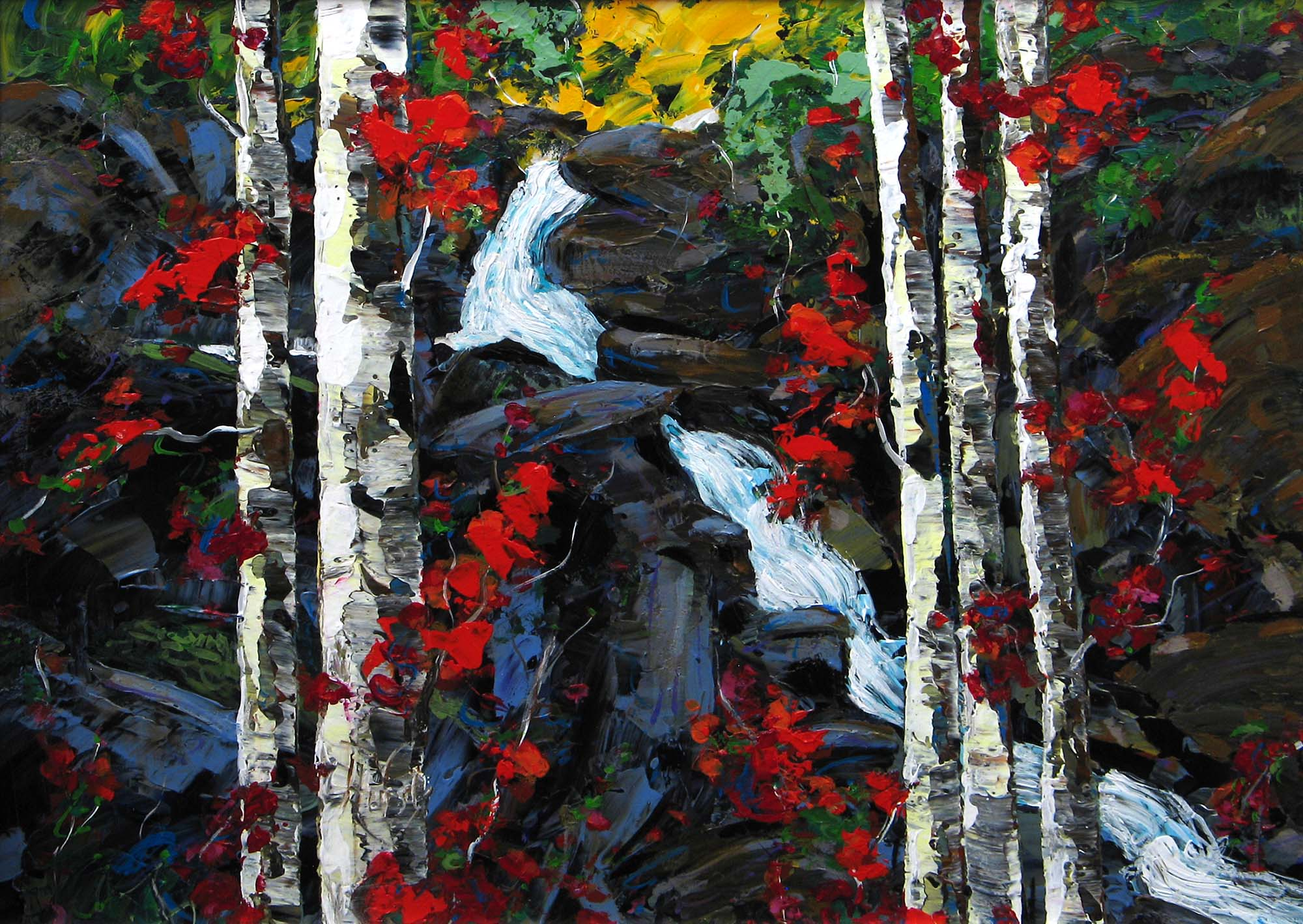 West Coast Wild - Marilyn Hurst