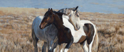Western Companions Terry Isaac