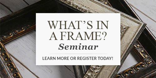 What's in a Frame - Carousel Slide
