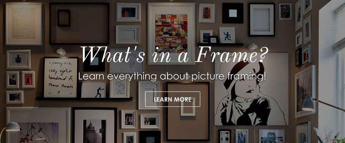 What's In A Frame Slide