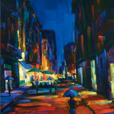 When In Rome Michael Flohr