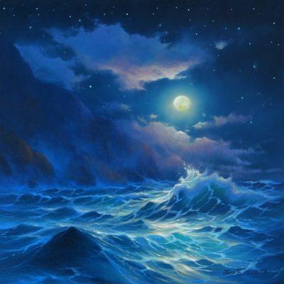 When the Night Calls - Jonn Einerssen