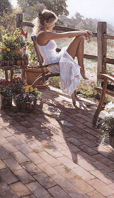 Where The Healing Begins Steve Hanks