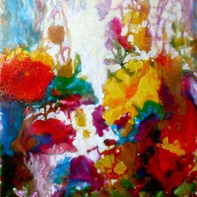 Wild Blooms 1 - Audrey Pfannmuller