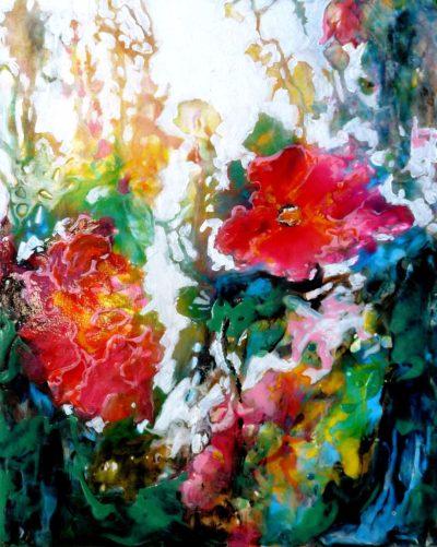 Wild Blooms 4 - Audrey Pfannmuller