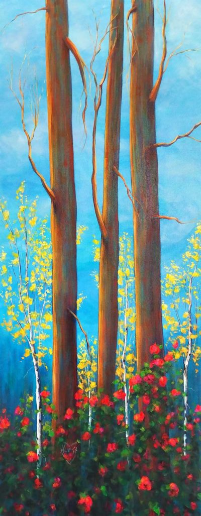 Wild Ones - Marilyn Hurst