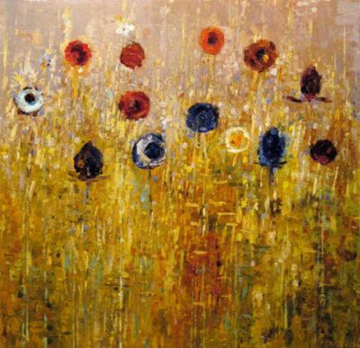 Wildflowers 3 Fiona Hoop