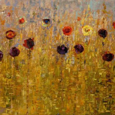 Wildflowers 4 Fiona Hoop