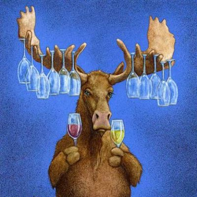Wine Rack - Will Bullas