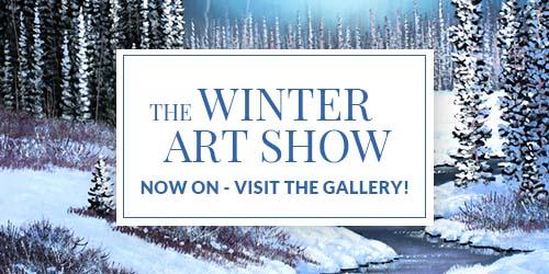 Winter Art Show - Carousel Slide (2)