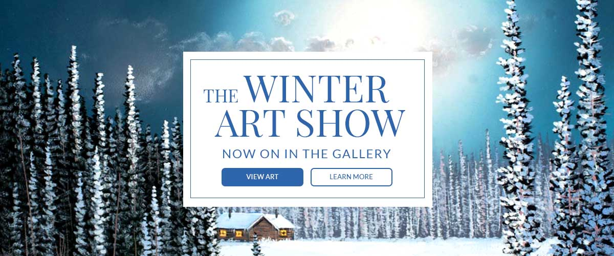 The Winter Art Show